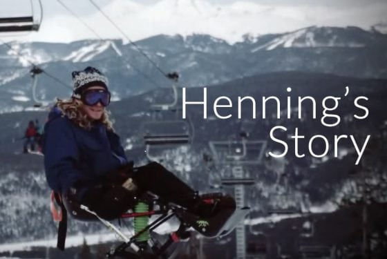 Patient Story: Henning