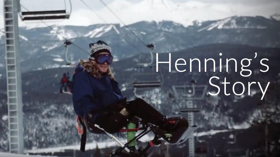 Henning's Story