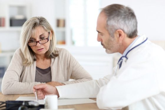 Helpful Hints for Talking With Your Doctor About Kidney Disease