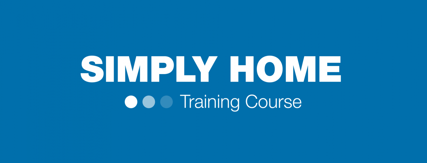 Simply Home - a Nurse Training Course